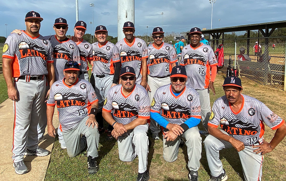 Florida Half Century Amateur Softball Association